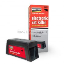 Pest-Stop Elektromos patkánycsapda